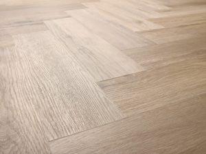 Vinyl floor like wood
