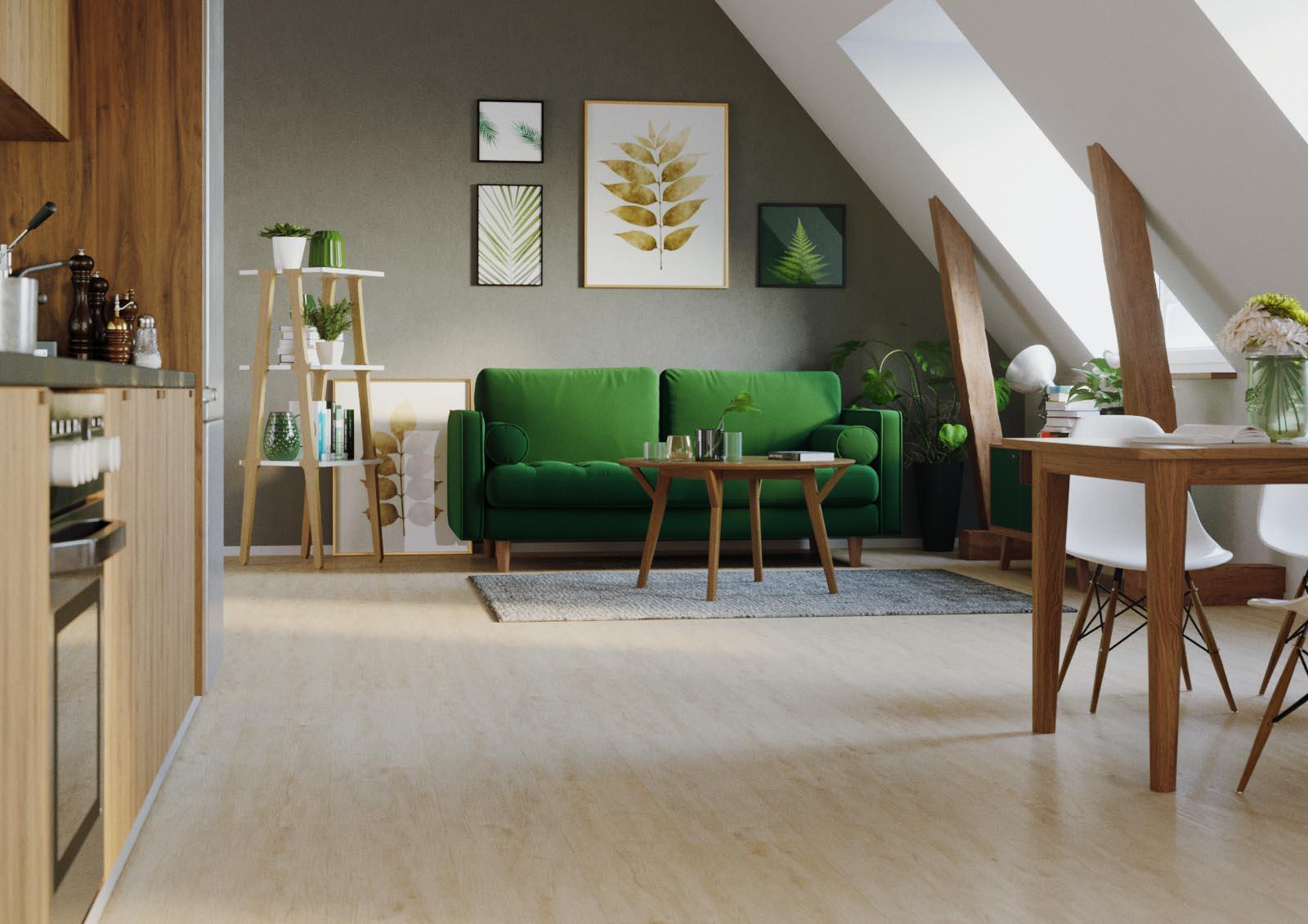 floor SPC