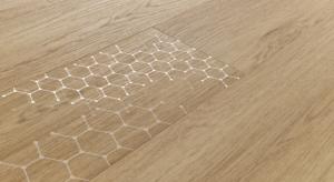 Nanostructure of Titanium Nano Layer