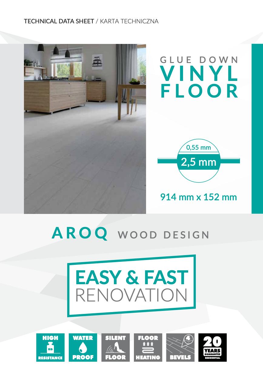 AROQ Wood Design