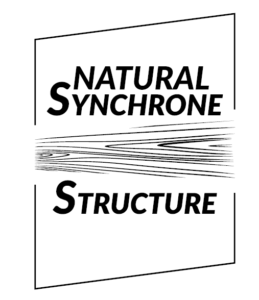 Natural Sychronic Structure